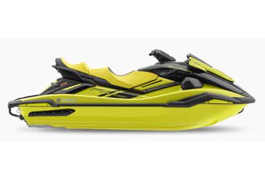 Motomarine Yamaha FX Cruiser HO 2022
