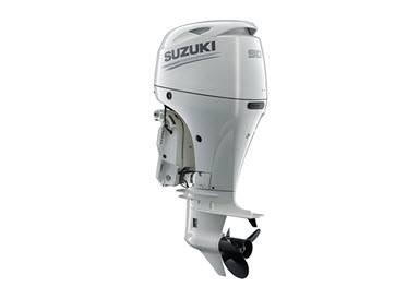 Moteur hors-bord Suzuki DF90ATLW