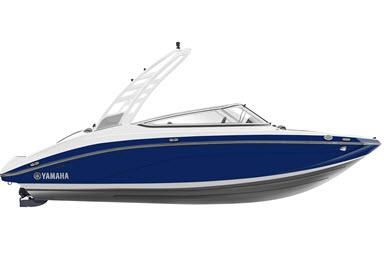Yamaha 195S 2021