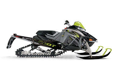 Arctic Cat Riot 8000 1.6 146 2021