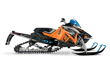 Arctic Cat Riot 8000 146 1.35 2021