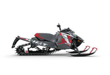 Arctic cat Riot X 8000 2022