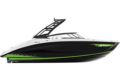 Yamaha AR250 2021