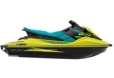 motomarine yamaha ex sport 2022