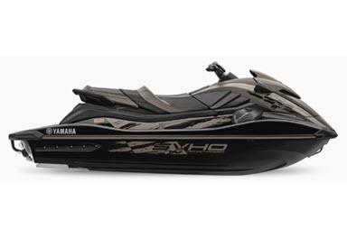 Motomarine yamaha GP1800R SVHO 2022