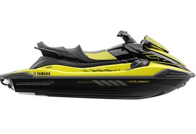 Yamaha VX Cruiser HO 2021