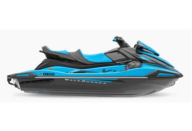 Motomarine Yamaha VX Cruiser HO 2022