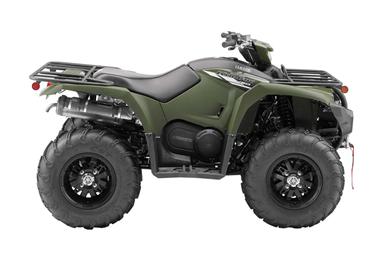 Yamaha Kodiak 450 EPS SE 2020