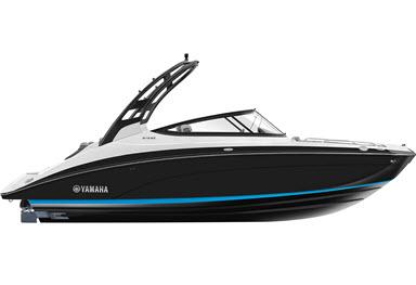 Yamaha 212SD 2021