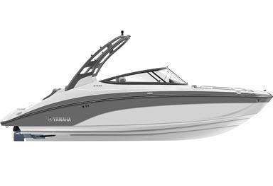 Yamaha 212SE 2021
