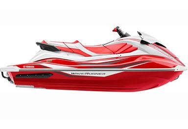 Yamaha GP1800R HO 2021
