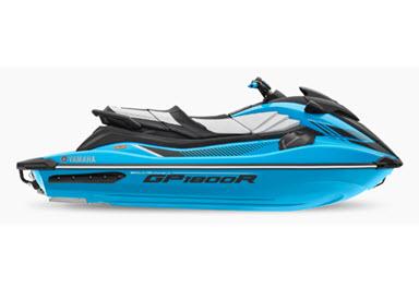Motomarine yamaha GP1800R HO 2022