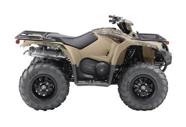 Yamaha Kodiak 450 EPS Camo 2021