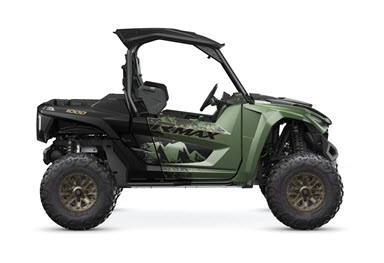 Yamaha Wolverine RMAX 2 1000 SE 2021