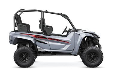 Yamaha Wolverine RMAX 4 1000 2021
