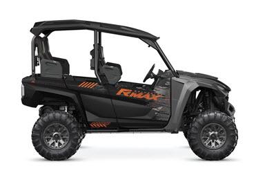 Yamaha Wolverine RMAX4 1000 se 2022