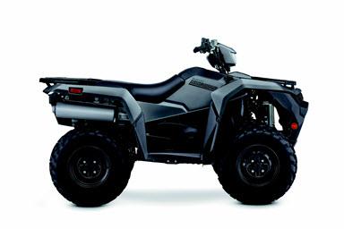Suzuki KingQuad 500XPS 2021