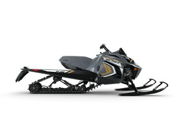 Artic Cat Blast XR 4000 2022