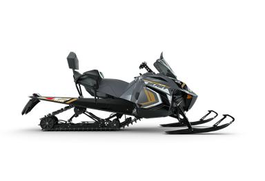 Artic Cat Blast XR 4000 touring 2022