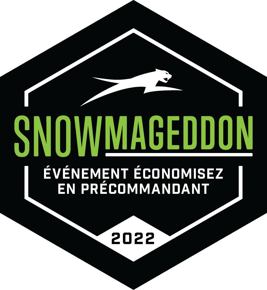 SNOWMAGEDDON ARCTIC CAT MOTONEIGES 2022