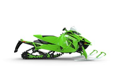 Arctic Cat ZR 6000 RR 2022
