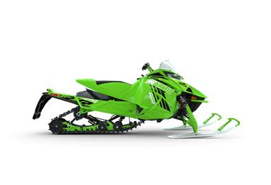 Arctic Cat ZR 8000 RR 2022