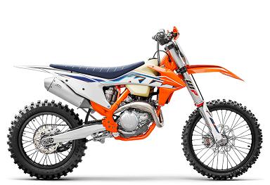 KTM 450 XC-F 2022