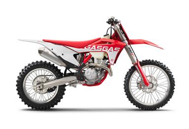 GasGas EX 350F