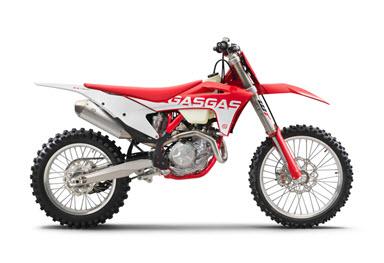 GasGas EX 450F