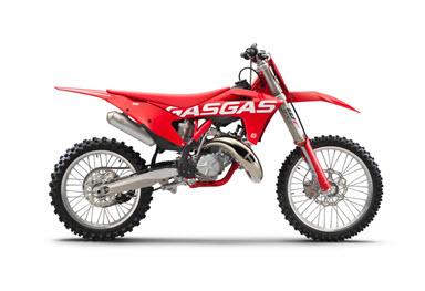 GasGas MC125