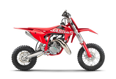 GasGas MC50