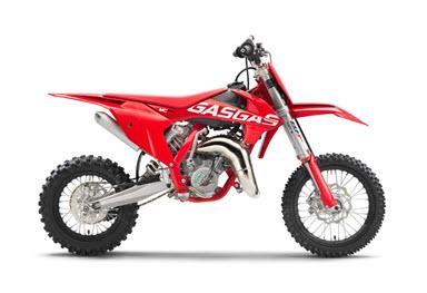 GasGas MC65.