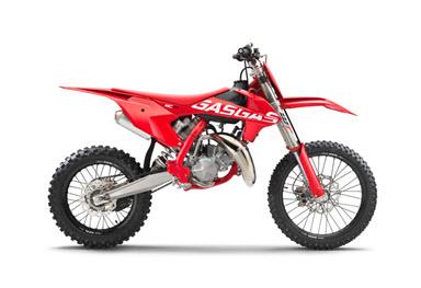 GasGas MC85