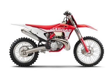 GasGas EX 250