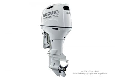 Moteur hors-bord Suzuki DF150ATLW