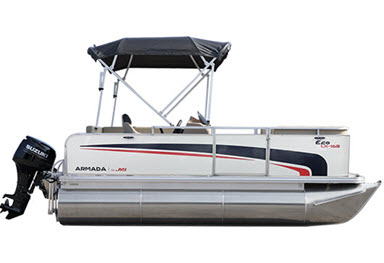 Ponton Armada Eco LX